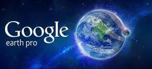 Google Earth Pro 2020 Crack + License Key