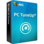 AVG PC TuneUp Key Crack