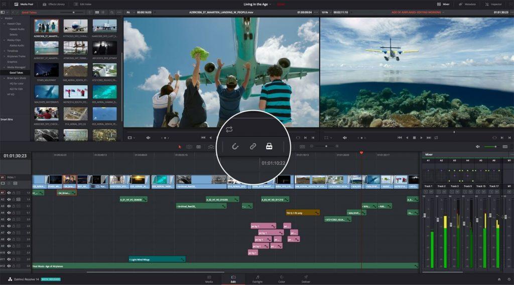DaVinci Resolve Studio latest download