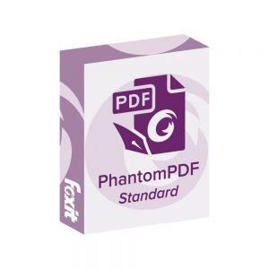 Foxit PhantomPDF Business logo b