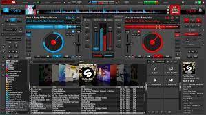Virtual DJ Pro Infinity s1