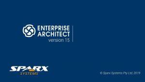 Enterprise Architect Crack