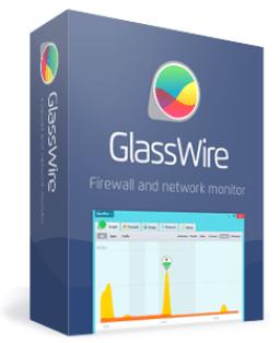 GlassWire Elite 2.2.241 Crack Free Download