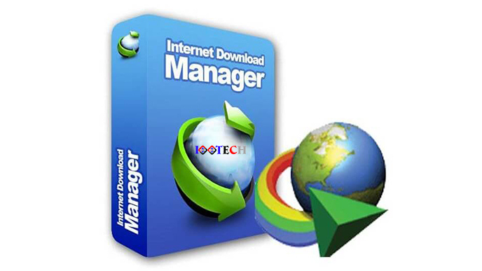 Internet Download Manager 6.23 Build 10 Final RePack (& Portable) by D!akov [Multi/Ru]