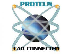 Proteus 8 logo