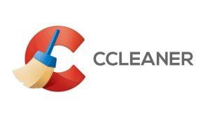 CCleaner Pro 5. logo