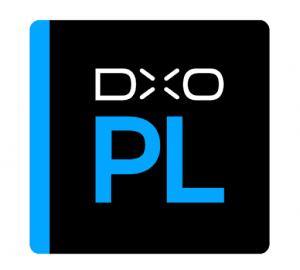 DxO PhotoLab latest version logo