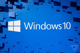 Windows 10 sa