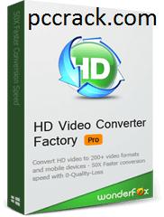 HD Video Converter Factory Pro 23.0