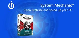 system mechanic Logo