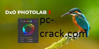 DxO PhotoLab Crack v4.3.0